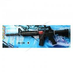 Fusil bruiteur 44 cm étincelles en stock