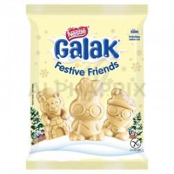 Galak Figurines de Noël sachet 65g