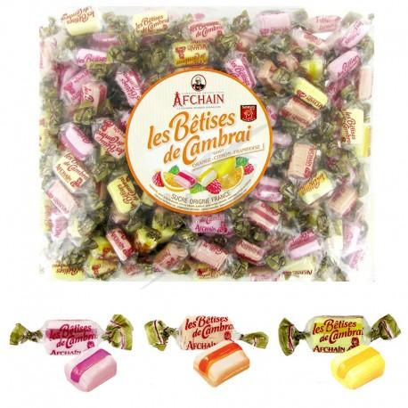 Bétises de Cambrai fruits Kg