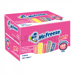 ~Mister Freeze Party 45 ml