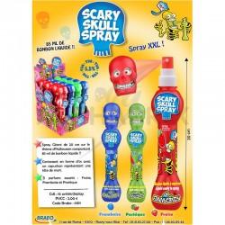 Scary Skull Spray 85 ml