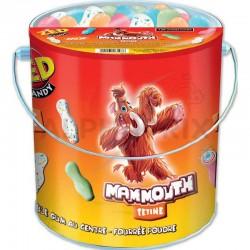 Mammouth Tétines Mix