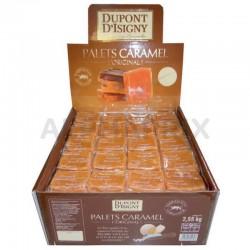 Caramels palets au beurre salé Dupont d'Isigny