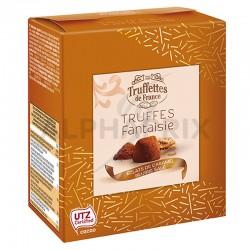 Ballotin truffes éclats caramel beurre salé 100g