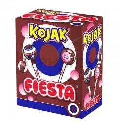 Sucettes Kojak gum Cola Fiesta en stock