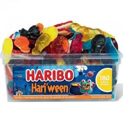 Haribo Hariween tubo x150 en stock