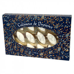 Etuis 18 calissous de Provence 110g en stock