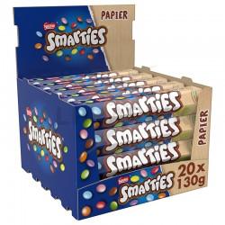 Smarties 130g en stock