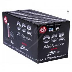 Filtres extra slim 5.7mm - étui de 120 en stock