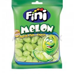 Sachet 100g Chewing Gum Melon Halal Fini