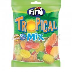 Sachets 100gTropical Mix Halal Fini en stock
