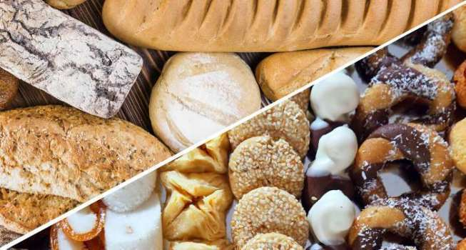 Boulangeries, Pâtisseries & Snacking
